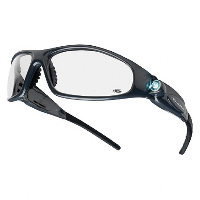 Bolle Galaxy Safety Spectacles With LED Lights