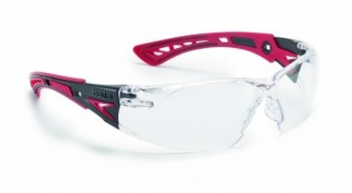 Bolle Rush+ Safety Spectacles K & N Rated