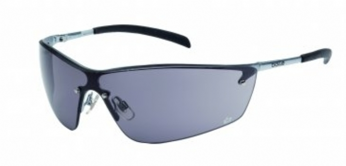 Bolle Silium Metal Frame Safety Spectacles