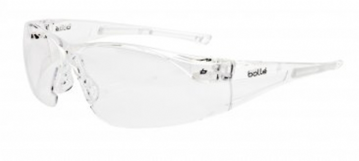 Bolle Rush HD Safety Spectacles