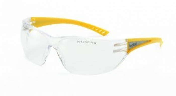 Bolle Slam High Visibility Safety Spectacles