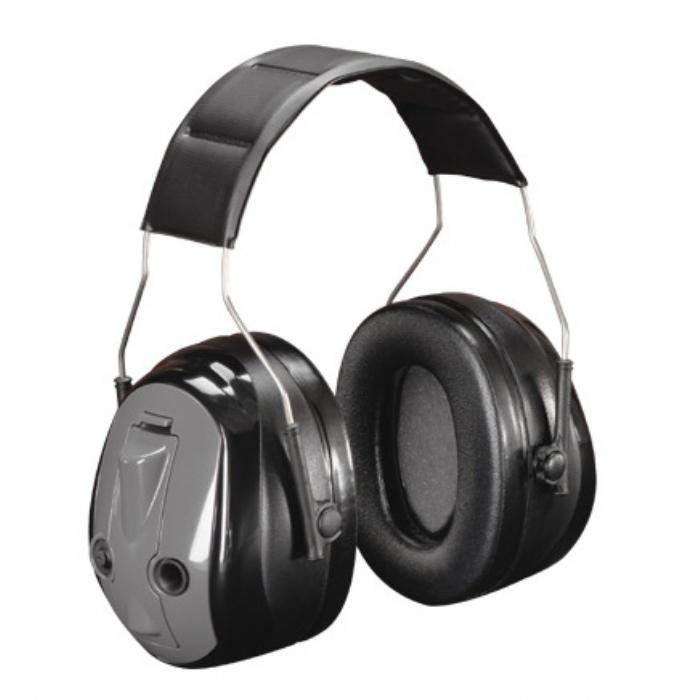 Peltor Optime Push-To-Listen Ear Muff