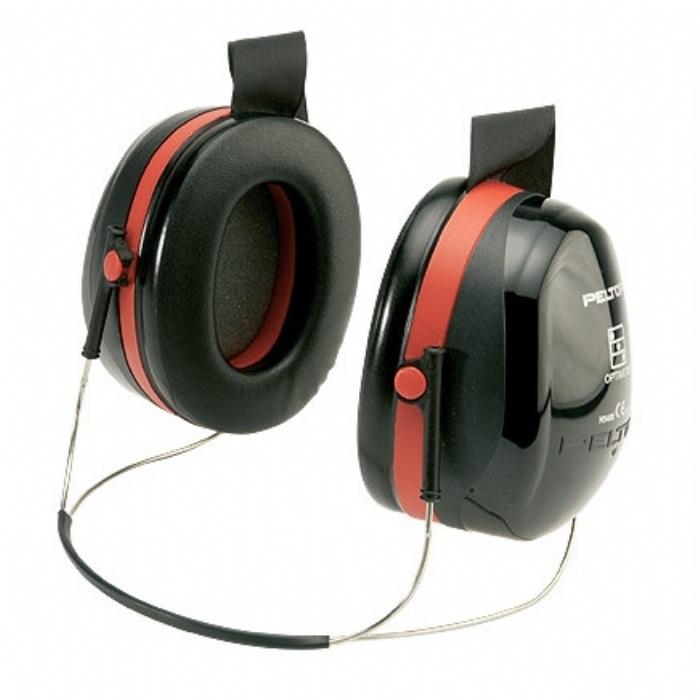 3M Peltor Optime III H540B Neckband Ear Muff