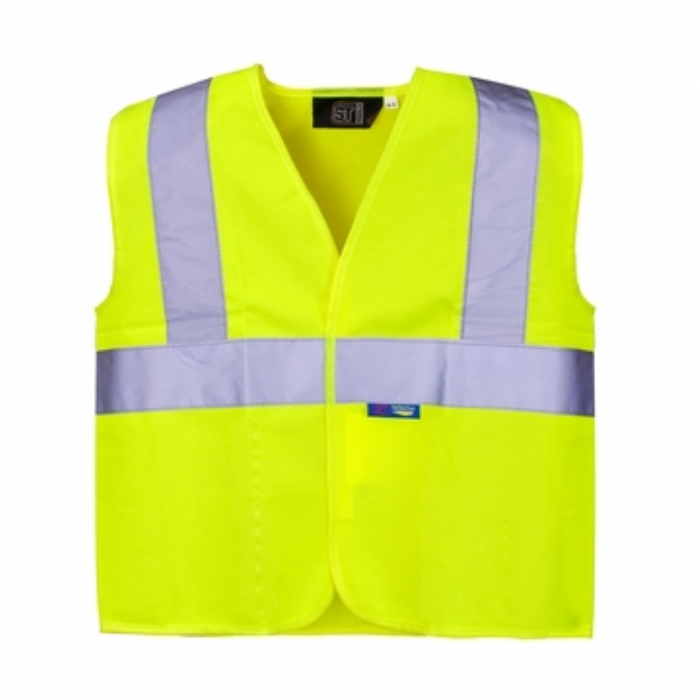Hi Vis Junior Vest