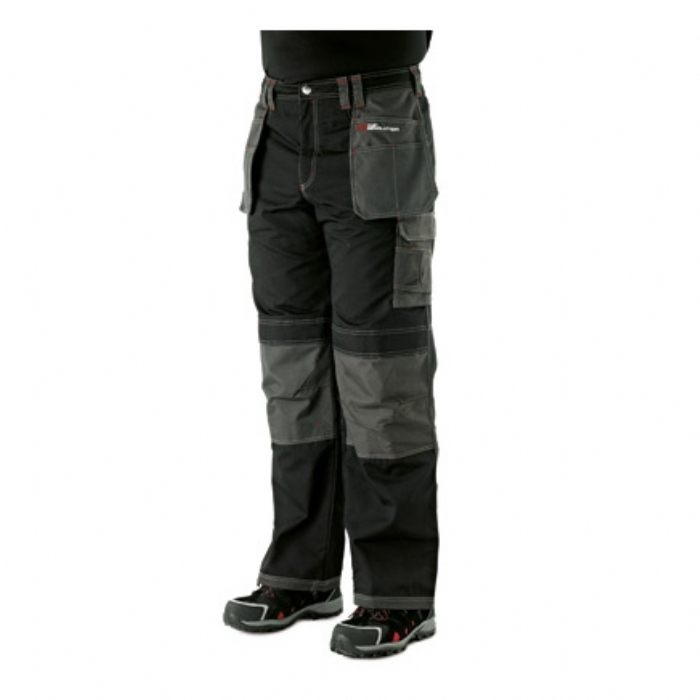 Tuf Revolution Multi-Pocket Action Trousers Regular Leg 31''