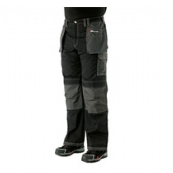 Tuf Revolution Multi-Pocket Action Trousers- Long Leg
