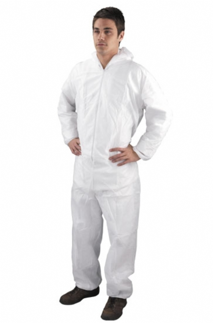 DC03 Non Woven Disposable Coverall - Cat I