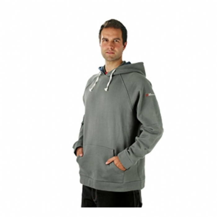 Tuf Revolution Hooded Sweatshirt
