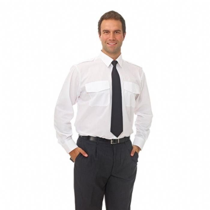 Clip-on Ties Black