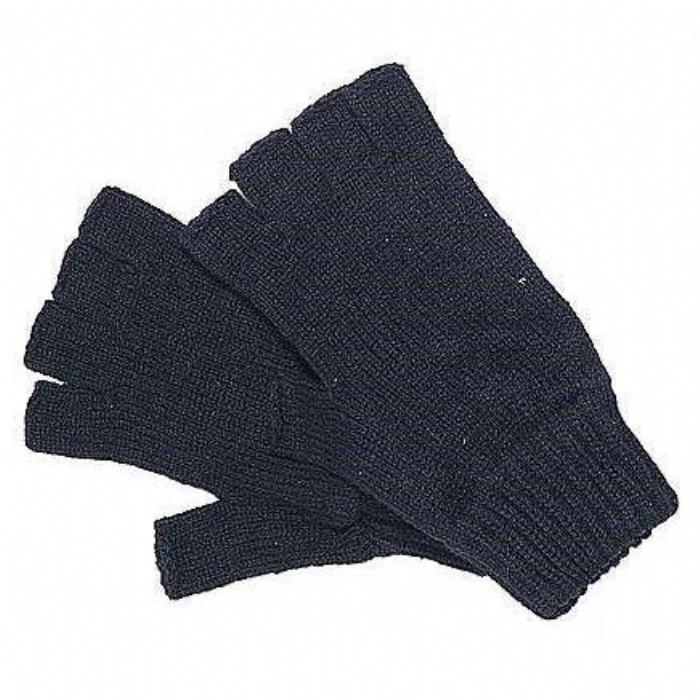 Endurance Fingerless Thermal Gloves