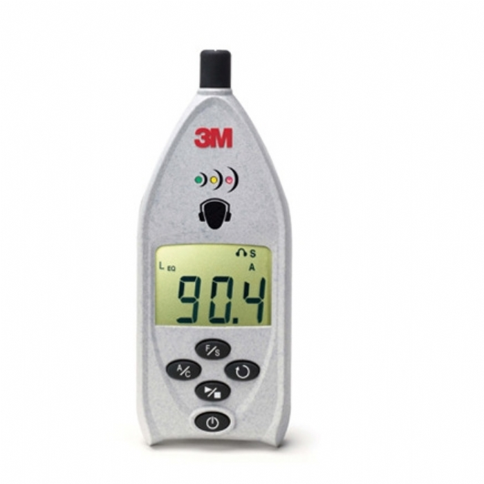 3M Sound Detector SD-200 Sound Level Meter