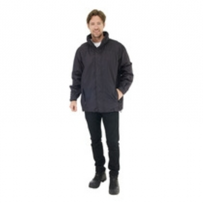 Regatta Ashford Breathable Jacket Black