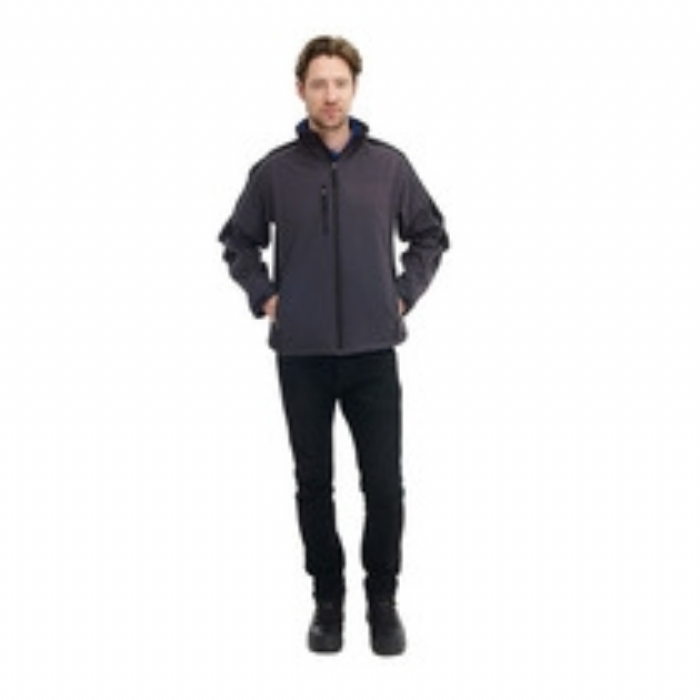 Endurance Sofshell Jacket Navy/Black
