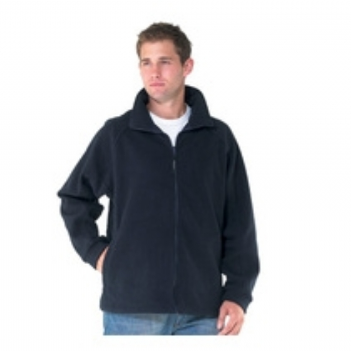 Regatta Thor III Interactive Fleece Mens Jacket - Navy