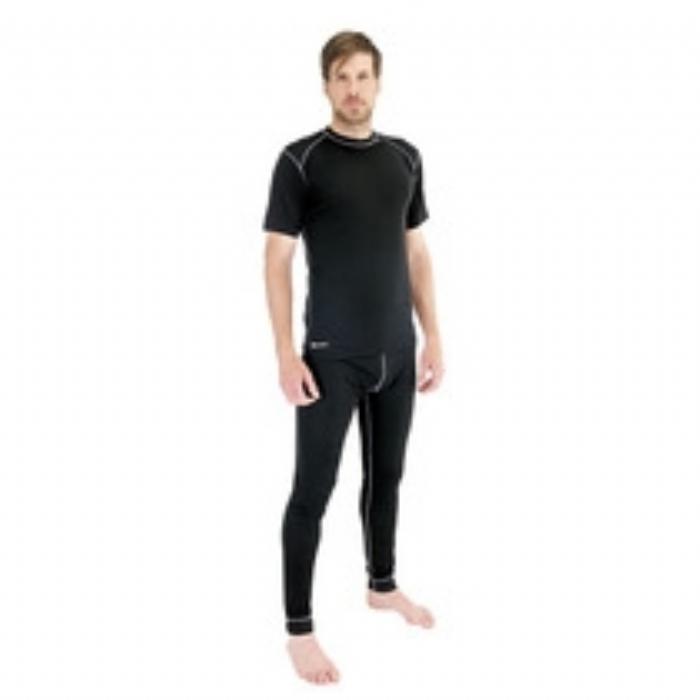 Helly Hansen Kastrup T-Shirt Black