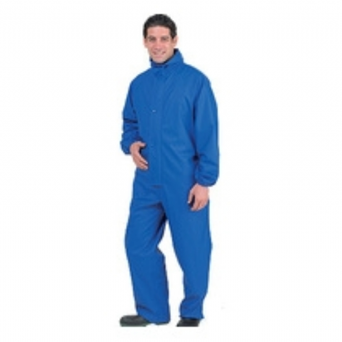 Endurance StormTex Coverall Blue