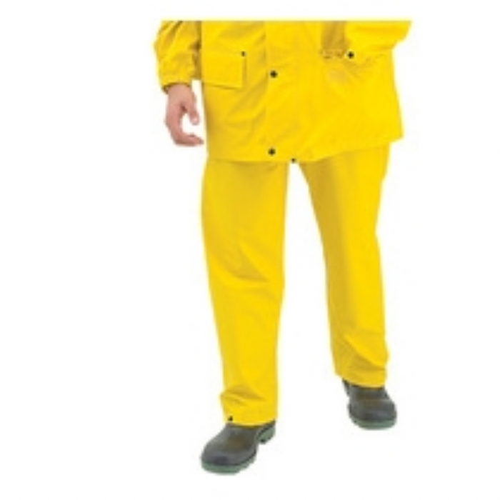 Endurance StormTex Trousers Yellow