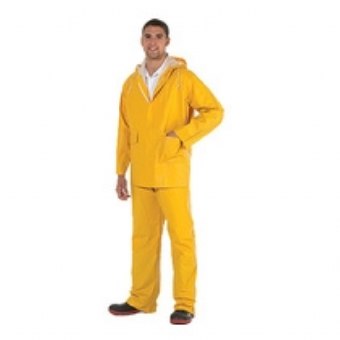 Endurance Rainmaster Two-piece Suit Yellow