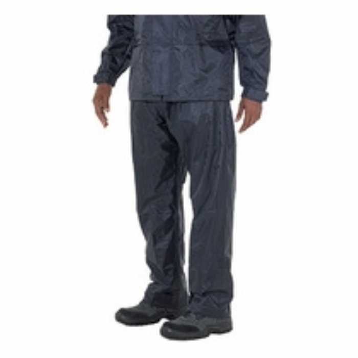 Endurance Rainmaster Lightweight Trousers Navy Blue