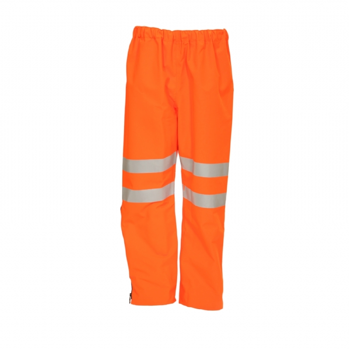 Gore-Tex High Visibility Safety Trousers