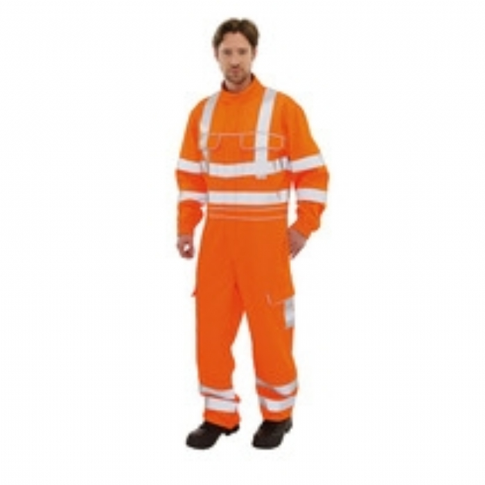 Pulsar GO/RT Flame Resistant A/S Electric Arc Combat Coverall