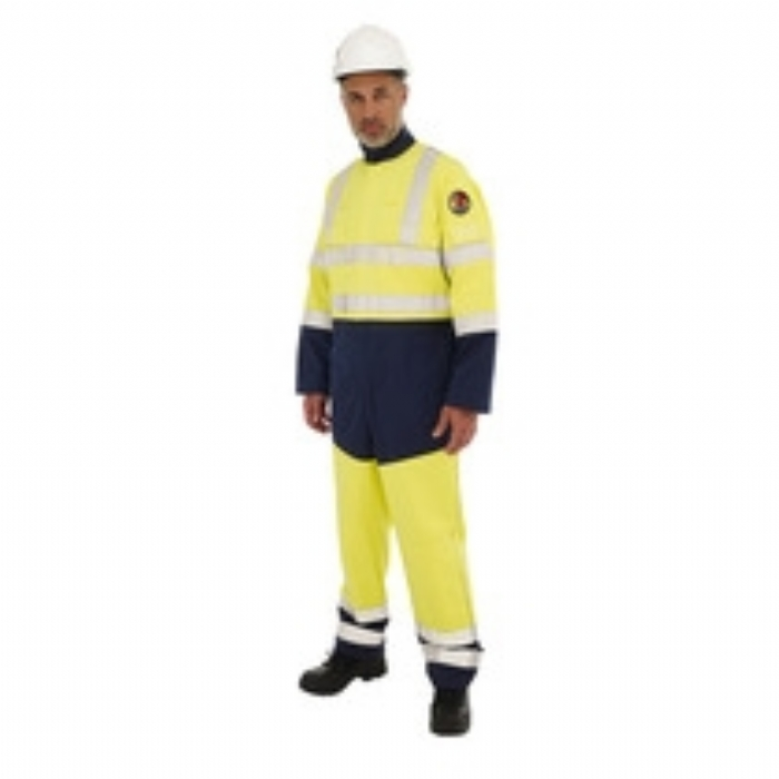 Roots Xtreme High Visibility Coverall