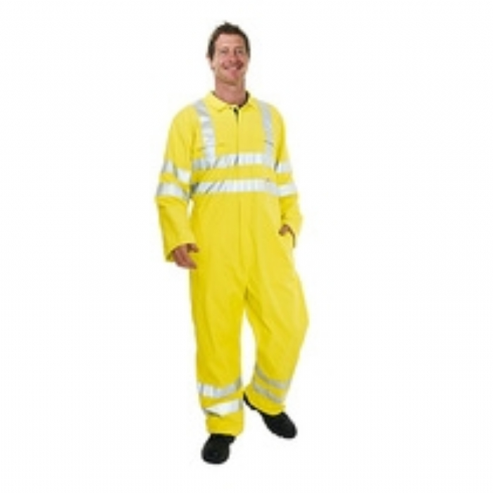 EN 471 Flame Resistant Anti-Static Protal Coverall