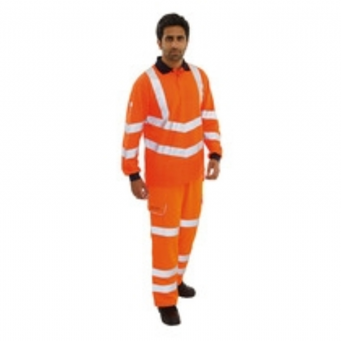 Pulsar GO/RT Flame Resistant A/S Electric Arc Combat Trouser