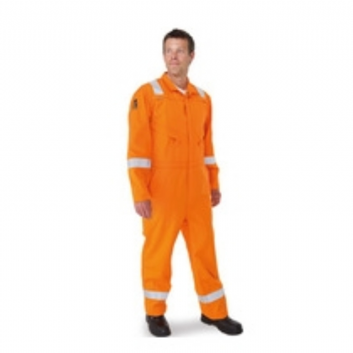 Havep Explorer Anti-Static Flame Retardant Summer Coverall
