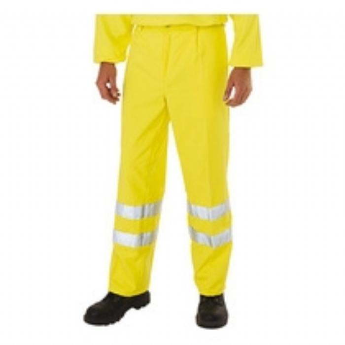 BlazeTEK EN 471 Flame Resistant Anti-Static Protal Trouser
