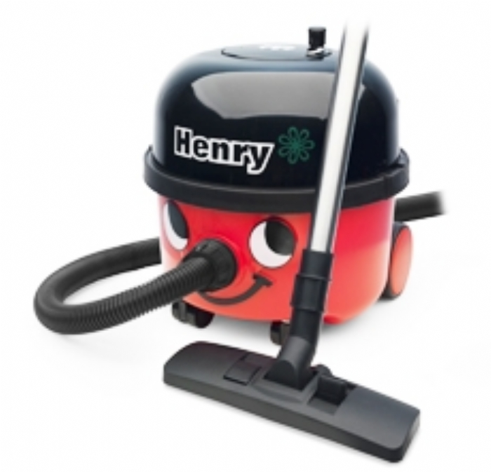 Homecare Products - Henry HVR200A