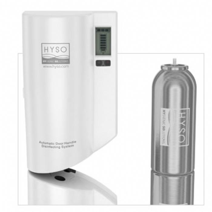 HYSO D3 Micro