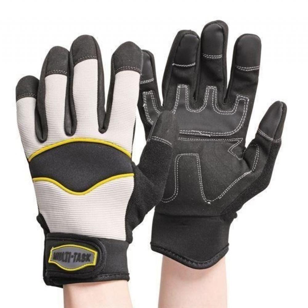 Polyco Multi-Task 5 Gloves | Aston Pharma