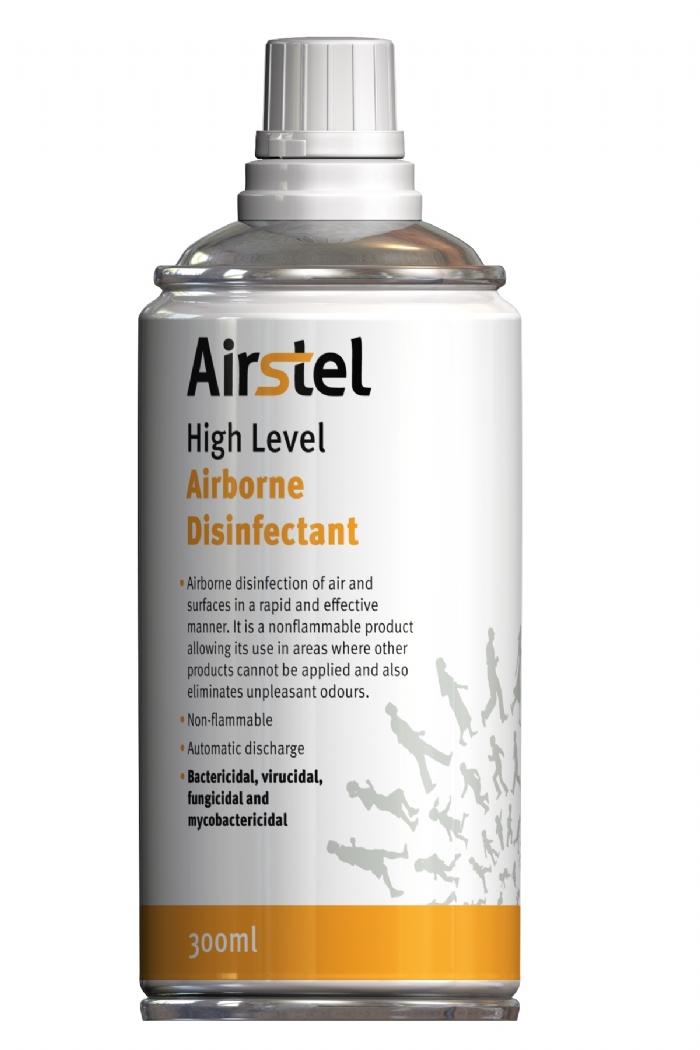AIRSTEL Aerosol Disinfectant AG001