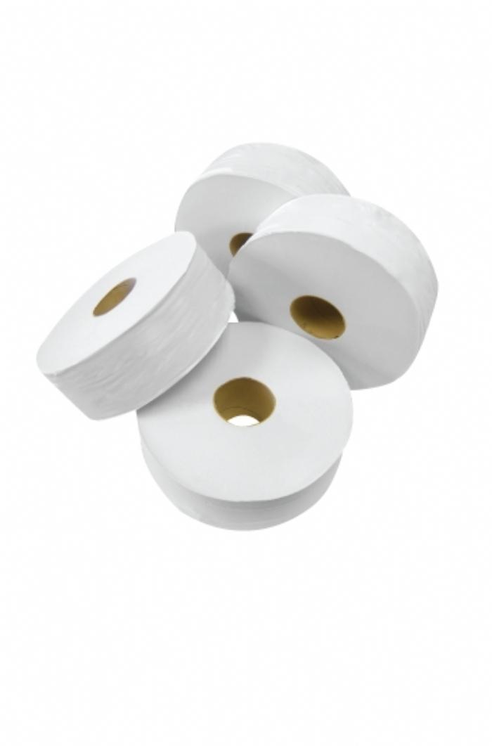 PJTP300 Standard Jumbo Toilet Rolls 300m