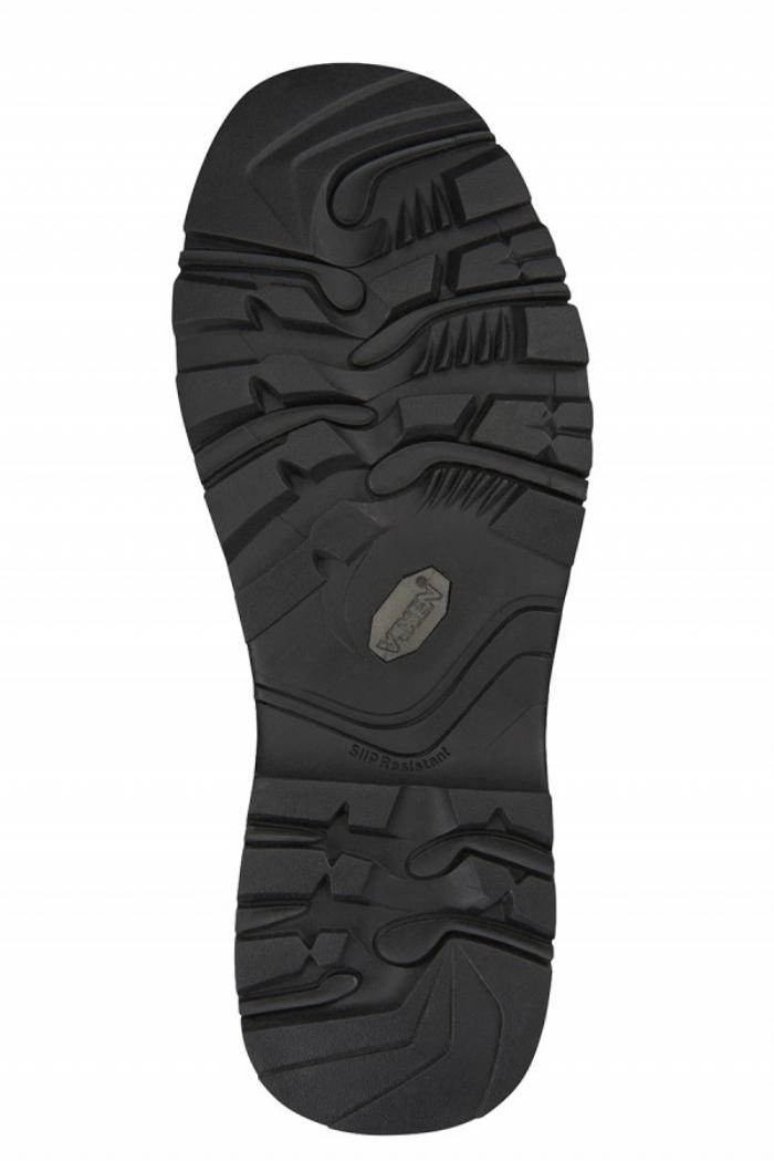 Vixen Onxy Black Safety Boot