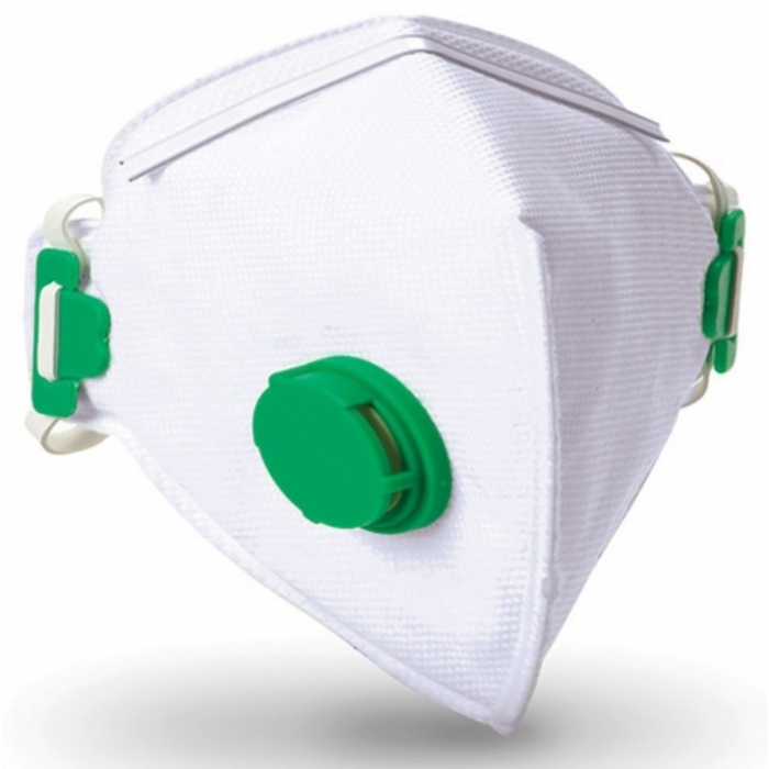 RESPAIR P1V DISPOSABLE RESPIRATOR