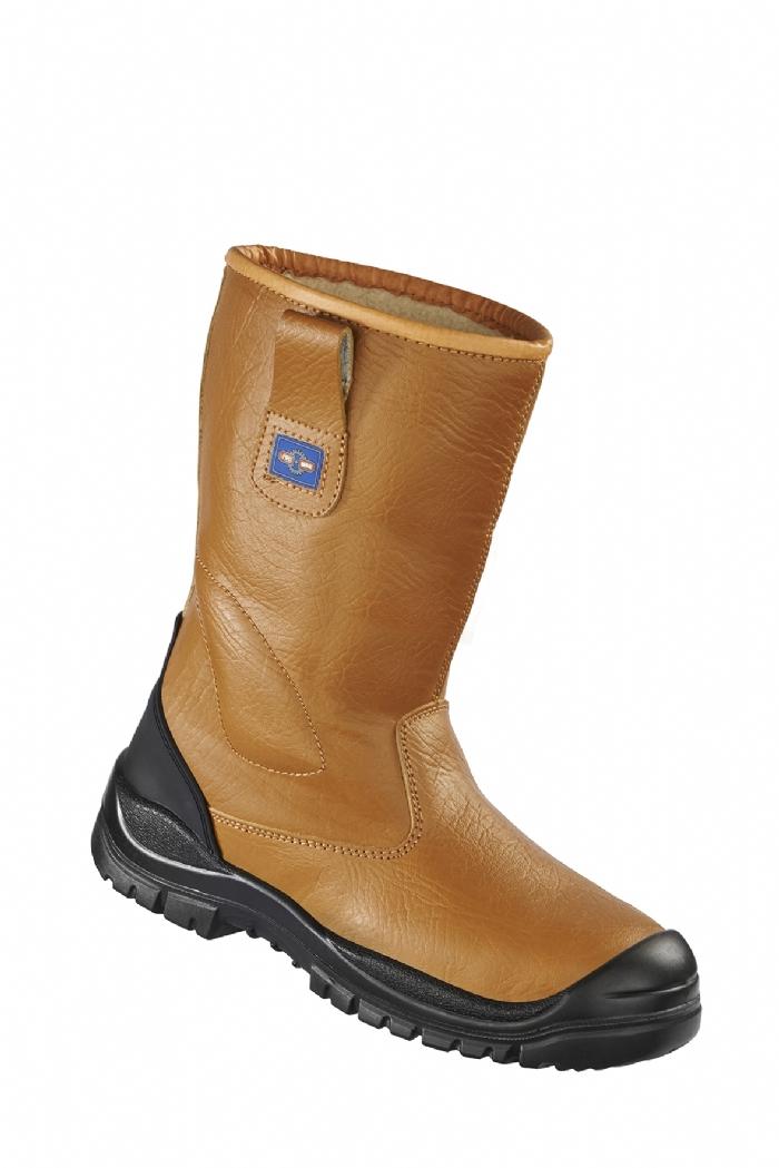 ProMan PM104 Tan Rigger Boots