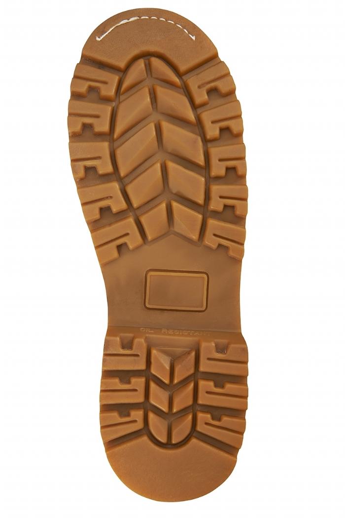 ProMan Nubuck PM9401C Safety Boot