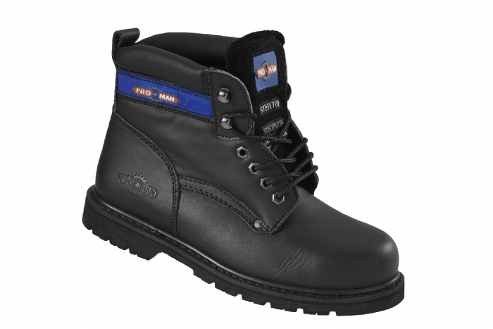 ProMan PM9401A Safety Boot