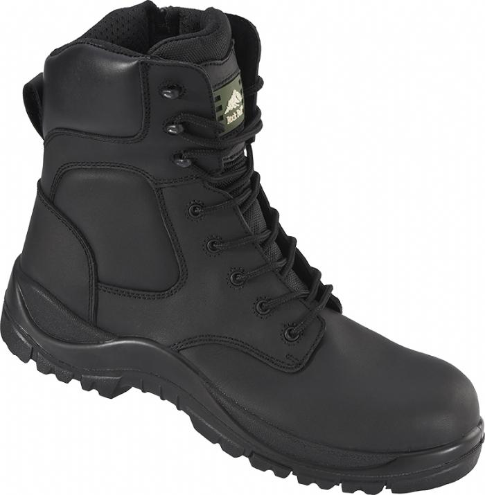 Rockfall Melantite RF333 High Leg Safety Boot