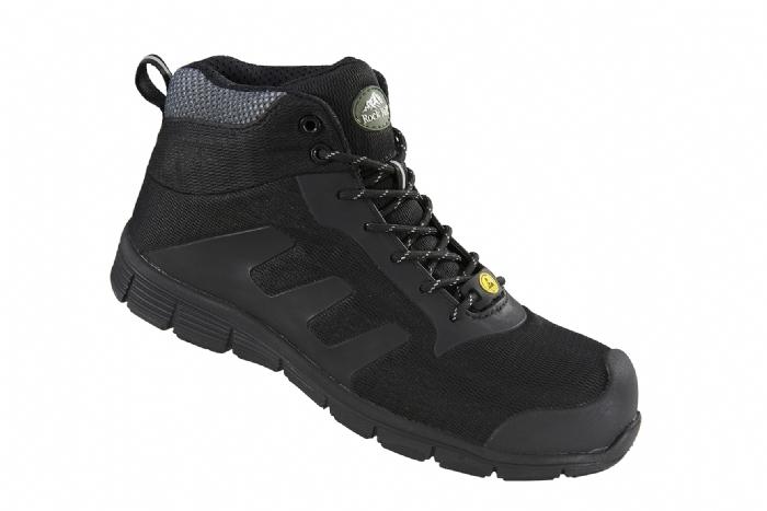 Rockfall RF120 TeslaDRI Sports Styled Boot