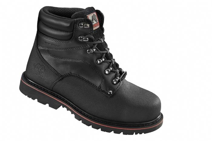Rockfall Tomcat TC4100 Ashstone Waterproof Safety Boots
