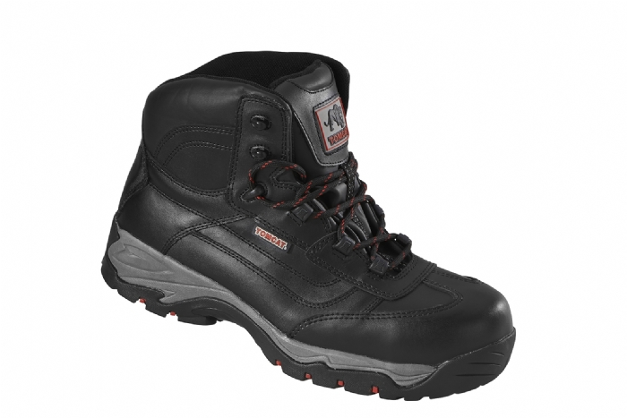 Rockfall Tomcat TC340 Dakota Hiker Styled Safety Boots
