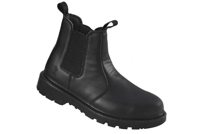 Rockfall Tomcat TC310 Oregon Dealer Safety Boots