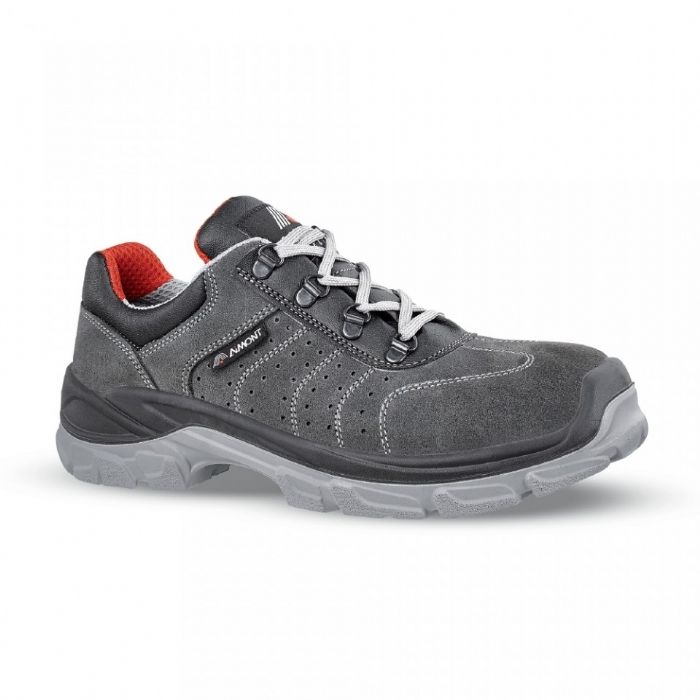 Aimont Tahiti Safety Shoe Trainer