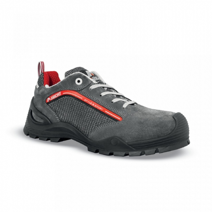 Aimont Arx  Safety Trainer Shoe