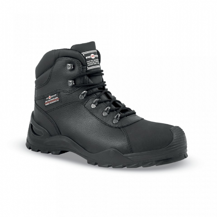 Aimont Mirus Safety Boot