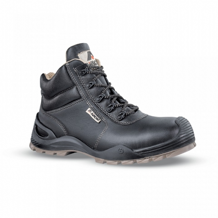 Aimont Solvex Safety Boot