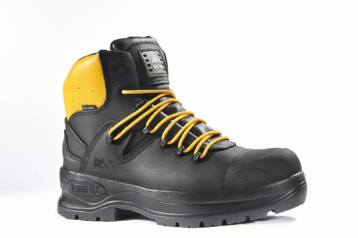 Rock Fall Power RF900 Electrical Hazard Safety Boots